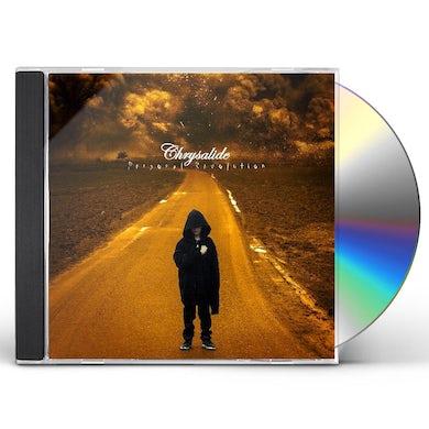 Chrysalide PERSONAL REVOLUTION CD