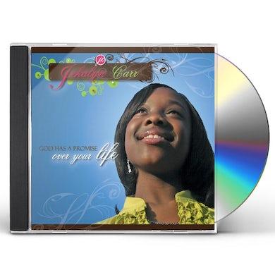 Jekalyn Carr PROMISE CD