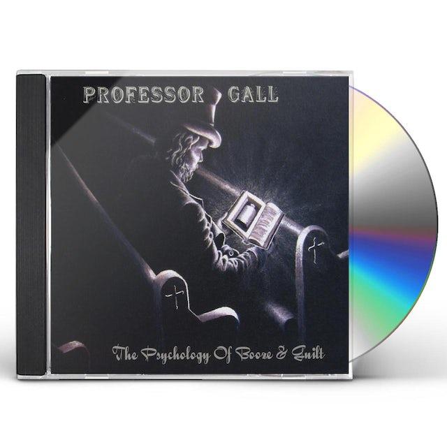 Professor Gall