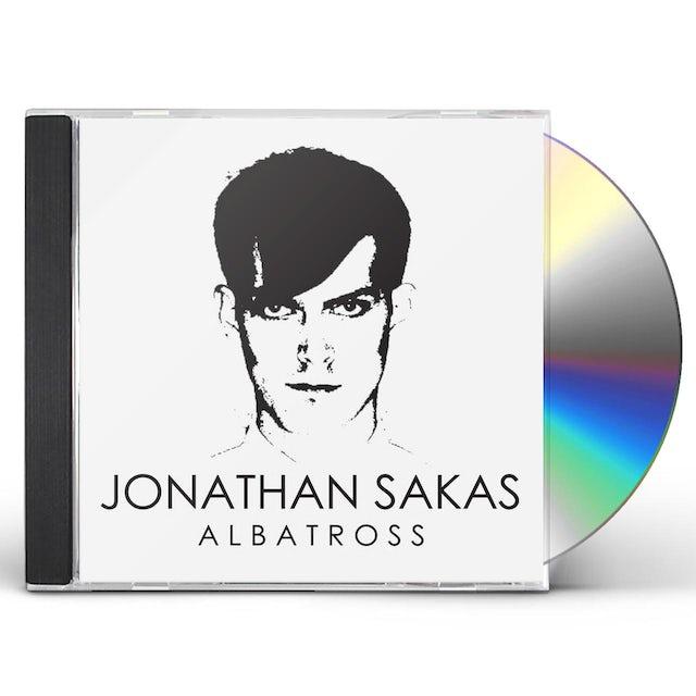 Jonathan Sakas