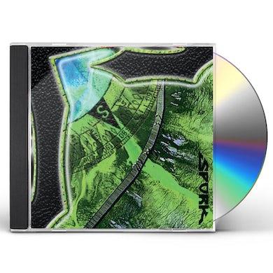 SPORK CD