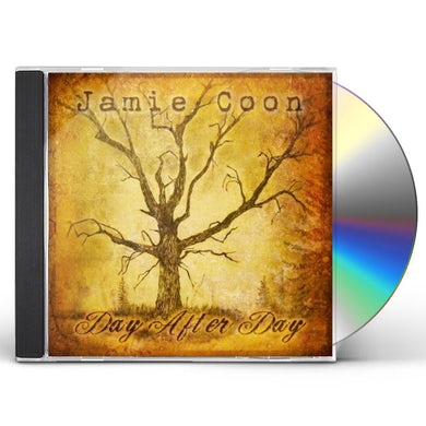 Jamie Coon DAY AFTER DAY CD