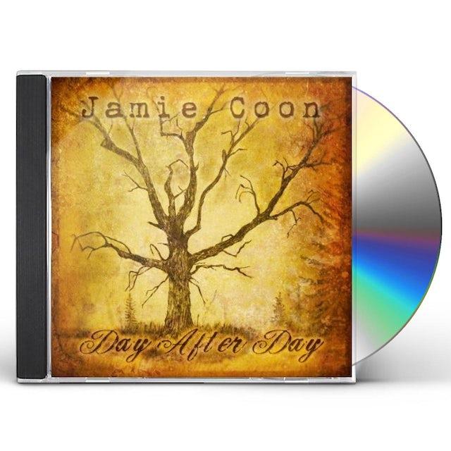 Jamie Coon