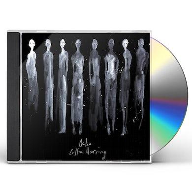 Collin Herring OCHO CD