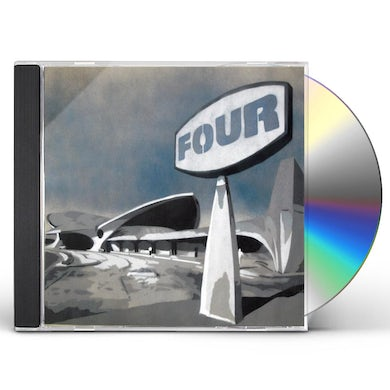 Moka Only AIRPORT 4 CD