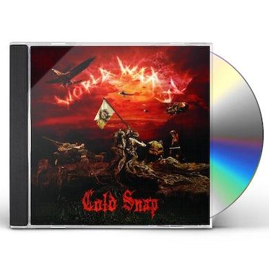 Cold Snap WORLD WAR 3 CD