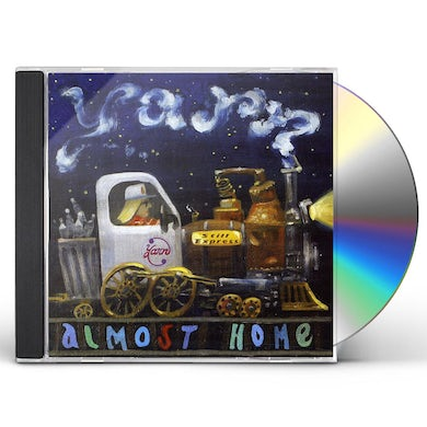 Yarn ALMOST HOME CD