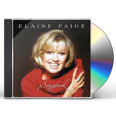Elaine Paige SONGBOOK CD