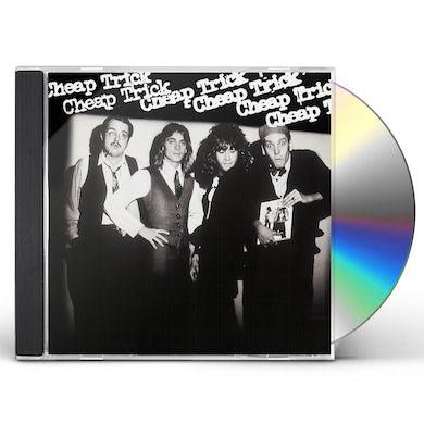 CHEAP TRICK CD