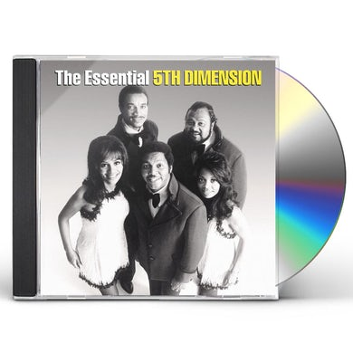ESSENTIAL FIFTH DIMENSION CD