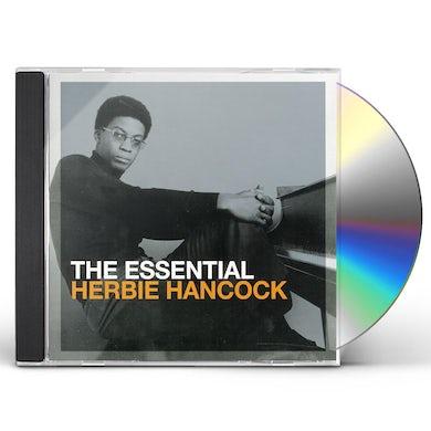 Herbie Hancock  ESSENTIAL CD