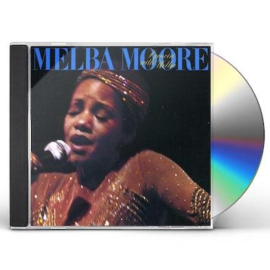 Melba Moore DANCIN WITH MELBA CD
