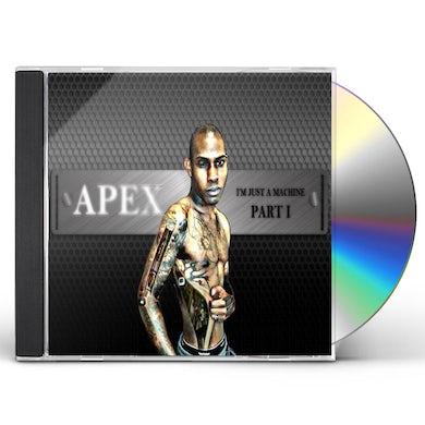 IM JUST A MACHINE 1 CD