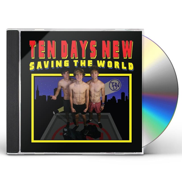 Ten Days New