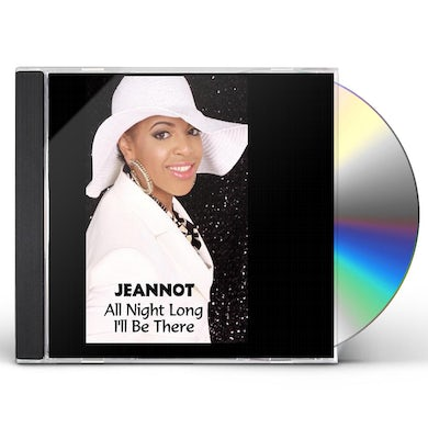 Jeannot ALL NIGHT LONG / I'LL BE THERE CD