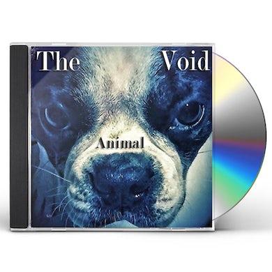 Void ANIMAL CD