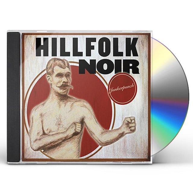 Hillfolk Noir
