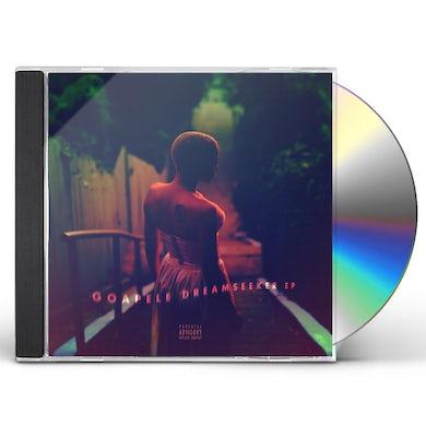 Goapele DREAMSEEKER CD