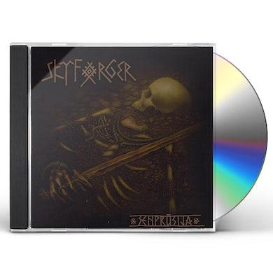 Skyforger SENPRUSIJA CD