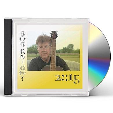 Bob Knight 2015 CD