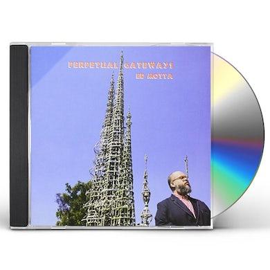 Ed Motta PERPETUAL GATEWAYS CD