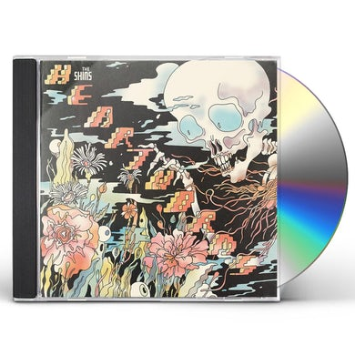 The Shins HEARTWORMS CD