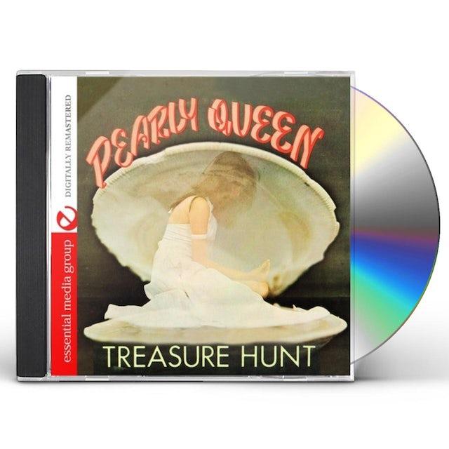 Pearly Queen TREASURE HUNT CD