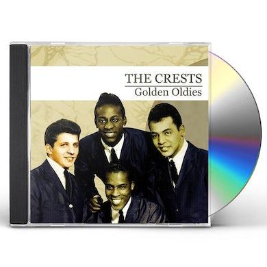 Crests GOLDEN OLDIES CD