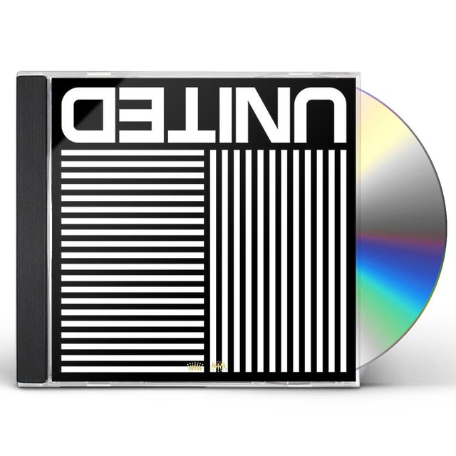Hillsong United EMPIRES CD