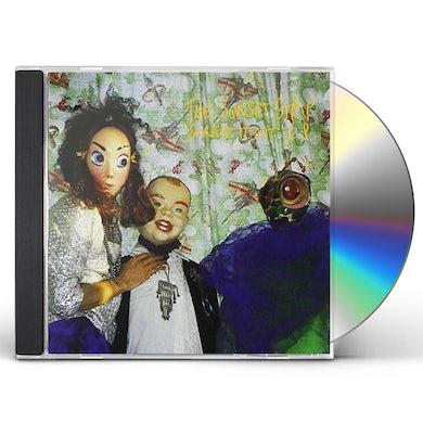 Sunset Strip SCRAPE IT OUT CD