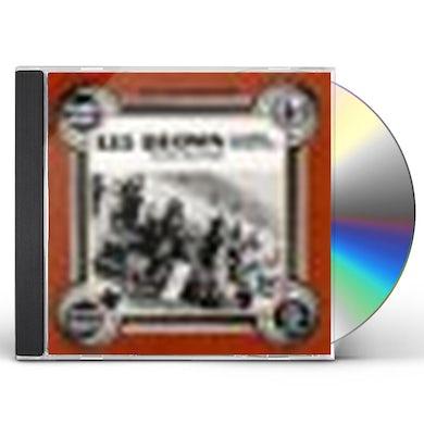 Les Brown 1944-45 VOL 1 CD