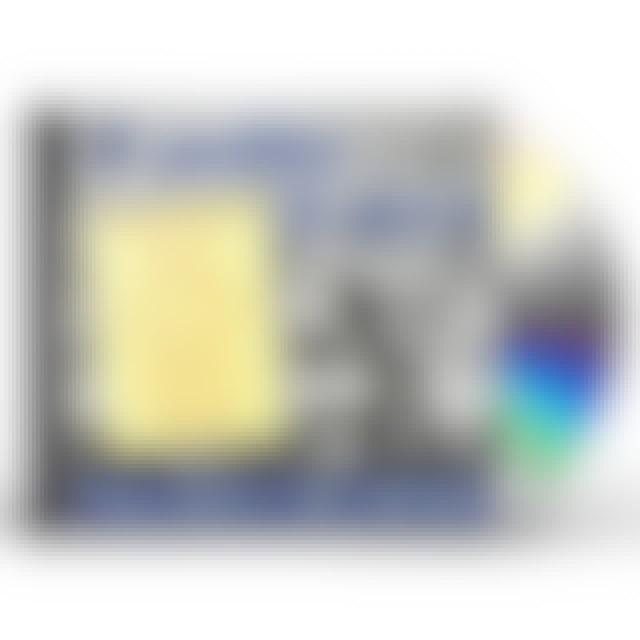 Gene Krupa HOLLYWOOD PALLADIUM CD