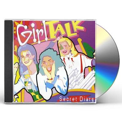 Girl Talk SECRET DIARY CD