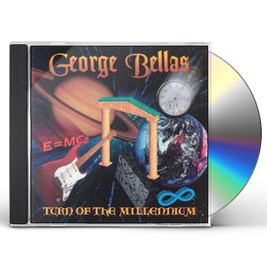 TURN OF THE MILLENNIUM CD