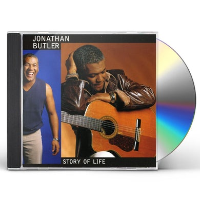 STORY OF LIFE CD