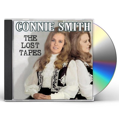 Connie Smith LOST TAPES CD