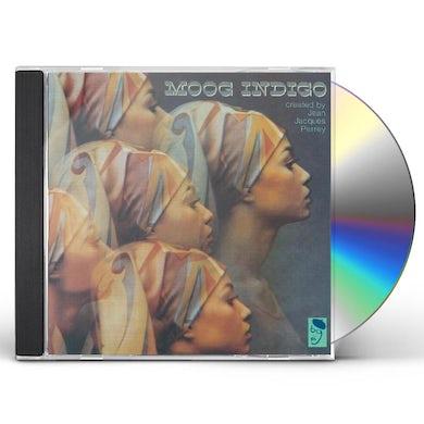 MOOG INDIGO CD