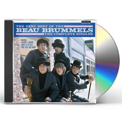 VERY BEST OF THE BEAU BRUMMELS: COMPLETE SINGLES CD