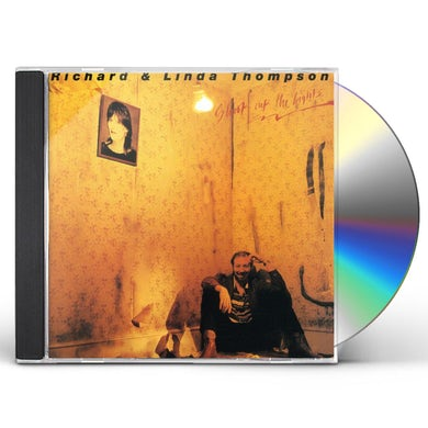 Richard Thompson & Linda SHOOT OUT THE LIGHTS CD