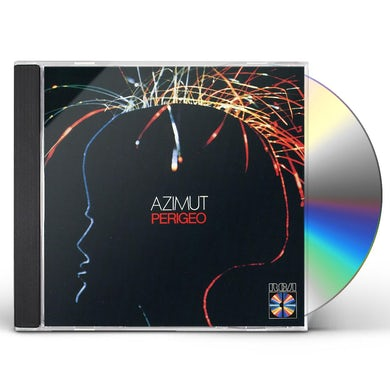 PERIGEO AZIMUT CD