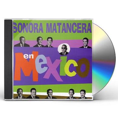Sonora Matancera EN MEXICO CD