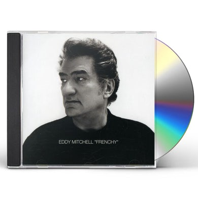 Eddy Mitchell FRENCHY CD