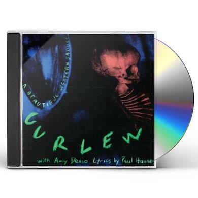 Curlew BEAUTIFUL WESTERN / THE HARDWOOD CD