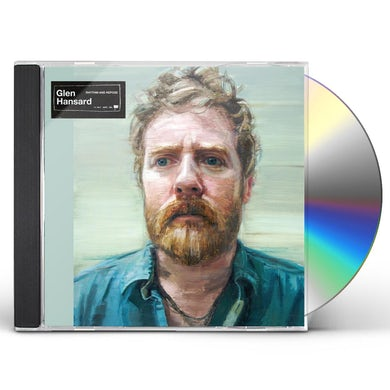 Glen Hansard RHYTHM & REPOSE CD