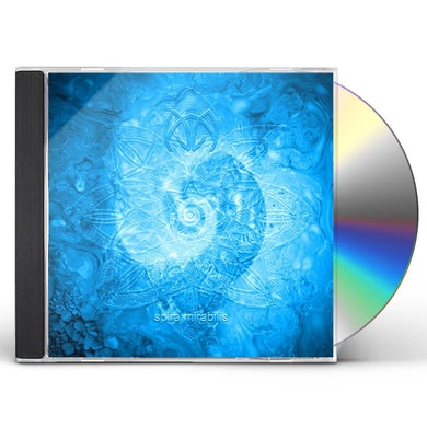 Ajja SPIRA MIRABILIS CD