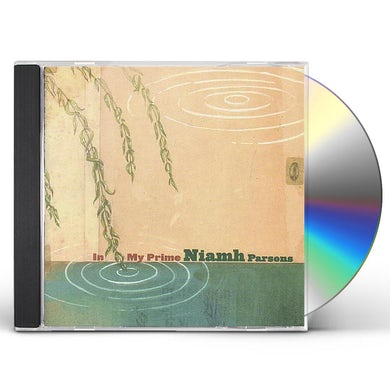 Niamh Parsons IN MY PRIME CD
