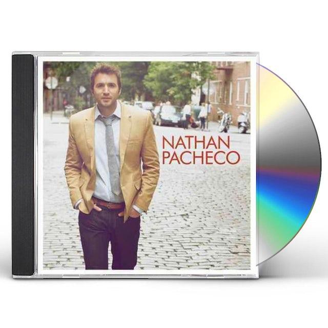 Nathan Pacheco CD