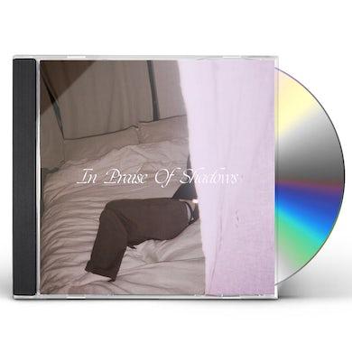 Puma Blue In Praise Of Shadows CD