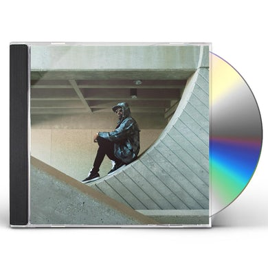 PARTS OF THE PUZZLE CD