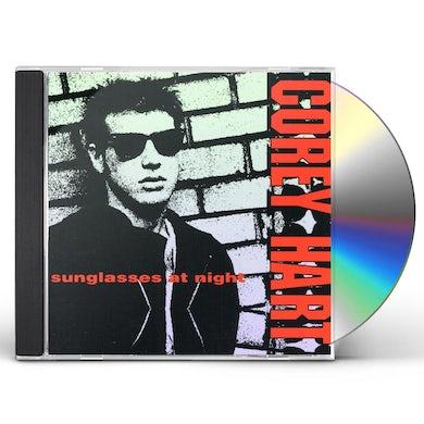 Corey Hart SUNGLASSES AT NIGHT CD